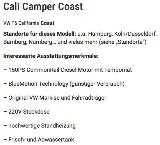 Wohnmobil anschaffen aus 50667 Köln