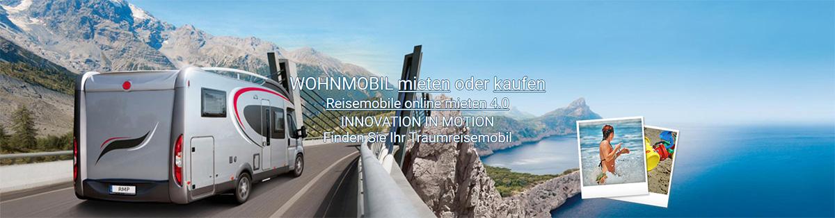 Wohnwagen Deutschland ツ Wohnmobilevermietung.org » Reisemobile & Wohnmobile mieten