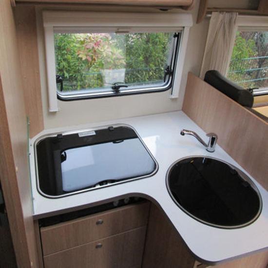der perfekte Campingbus in 76530 Baden-Baden