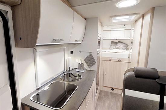 günstiges Wohnmobil für 30926 Seelze